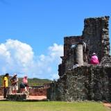 Les Journées Européennes du Patrimoine avec le Parc Naturel de Martinique