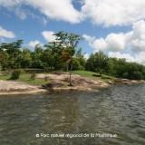Sortie nautique - Baie de Génipa -
