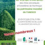 Réunion publique UNESCO