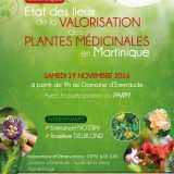 Colloque sur les plantes médicinales