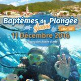 Présentation du projet de sentier sous-marin de la caye aux Anses d'Arlet
