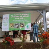 VIANDE D'AGNEAU MARQUE «Valeurs Parc Naturel de Martinique»: une journée de valorisation avec le Parc Naturel de Martinique et ses partenaires