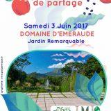 RDV aux jardins - Domaine d'Emeraude