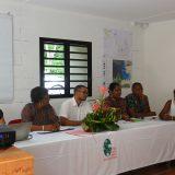 Lancement Concours Villes et Villages Fleuris