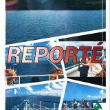 Report balades nautiques du 18 Août