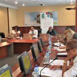 Le jury du Concours Villes et Villages Fleuris de Martinique a délibéré….