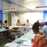 Réunion du Bureau exécutif du Parc Naturel de Martinique