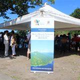 Inauguration de la Réserve naturelle territoriale marine du Prêcheur « Albert FALCO »