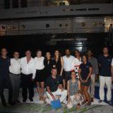 Le PNM participe au rapprochement des sanctuaires maritimes PELAGOS et AGOA