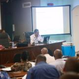 Le Budget 2018 du PNM voté à l'unanimité