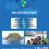 BALADE NAUTIQUE SAINT PIERRE / PRECHEUR