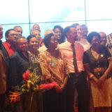 Appel des 100 au Président de la République française, les personnalités de la société civile martiniquaise se mobilisent pour la Martinique au Patrimoine Mondial de l'UNESCO