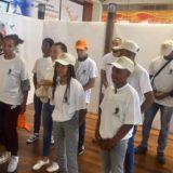 UNESCO: Les élèves du Collège Edouard GLISSANT mobilisés pour la candidature de la Martinique au Patrimoine Mondial