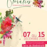 4eme Floralies Internationales de Martinique #fim2019