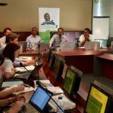 ATELIER UNESCO : Des travaux qui renforcent la candidature de la Martinique au Patrimoine Mondial