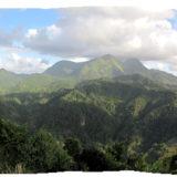 La Montagne Pelée... une Merveille du Monde