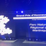 Un Grand Prix d'Honneur pour la Martinique aux 12emes Floralies Internationales de Nantes