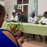 BOKANTAJ UNESCO Tour au Marigot