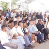 Le Parc Naturel de Martinique a inauguré son nouveau siege