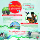 La Caravelle, une presqu'île à découvrir - Festival #MartiniqueMerveilleduMonde