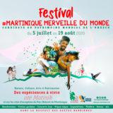 Festival #Martinique Merveille du Monde: un programme riche entre culture et nature