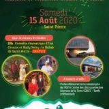 Pièce de Théatre LE NABAB DE SAINT PIERRE - Festival MMM 15 Aout