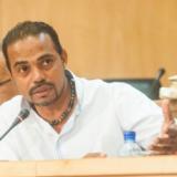 Denis LOUIS REGIS est le nouveau président du Parc Naturel de Martinique
