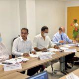 Présentation de la candidature de la Martinique au Comité Français du Patrimoine Mondial de l'UNESCO