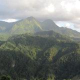 La Montagne Pelée et les pitons de Martinique sont exceptionnels... Savez-vous pourquoi?