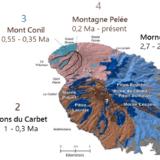 La Montagne Pelée, un volcan peu connu