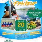 Rendez-vous au Prêcheur les 18, 19 et 20 février 2021