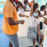Une semaine pour l'eau au PNRM
