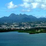 Les Pitons du Nord de la Martinique