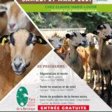 Découverte et Vente de viande d'agneau marqué Valeurs PNRM