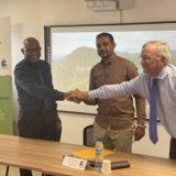 Partenariat entre le PNRM et les chambres consulaires martiniquaises POUR UN DÉVELOPPEMENT COLLABORATIF ET DURABLE DE MARTINIQUE